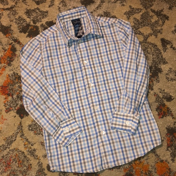 Nautica Other - Long sleeve button down